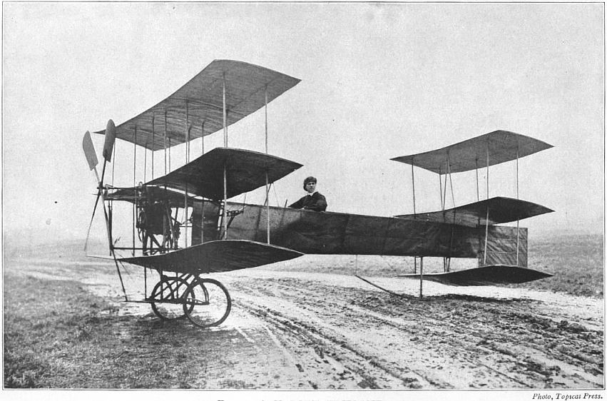 Triplane Captures Media Interest