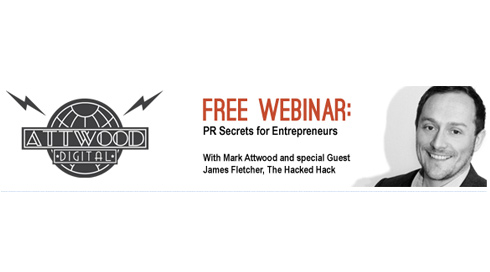 PR Secrets for Entrepreneurs