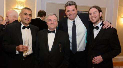 Energy Awards Honour For ICP Network