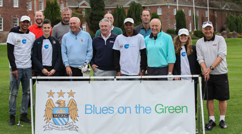 ICP Networks Support CITC Charity Golf Day
