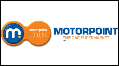 MotorPoint Diamond Drive