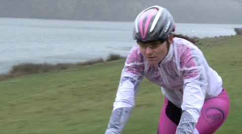 Onside Dame Sarah Storey Breast Cancer Film