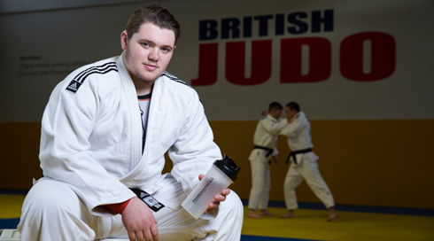 Jack Hodgson Exclusive - Ballet Grounded By Judo