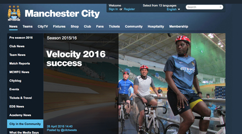 ICP Networks Saddle Up To Support CITC Velocity