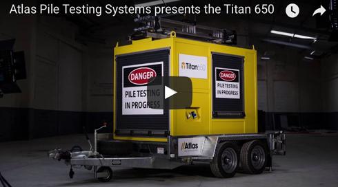 Onside Produce Stunning Titan 650 Promo