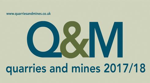 Quarries & Mines Focus On Datum Monitoring
