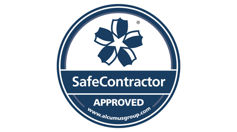 SafeContractor Award For The Datum Group