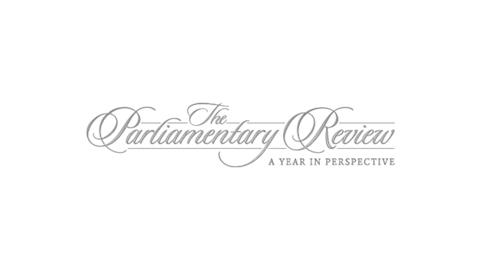 Parliamentary Review Heralds Datum Group