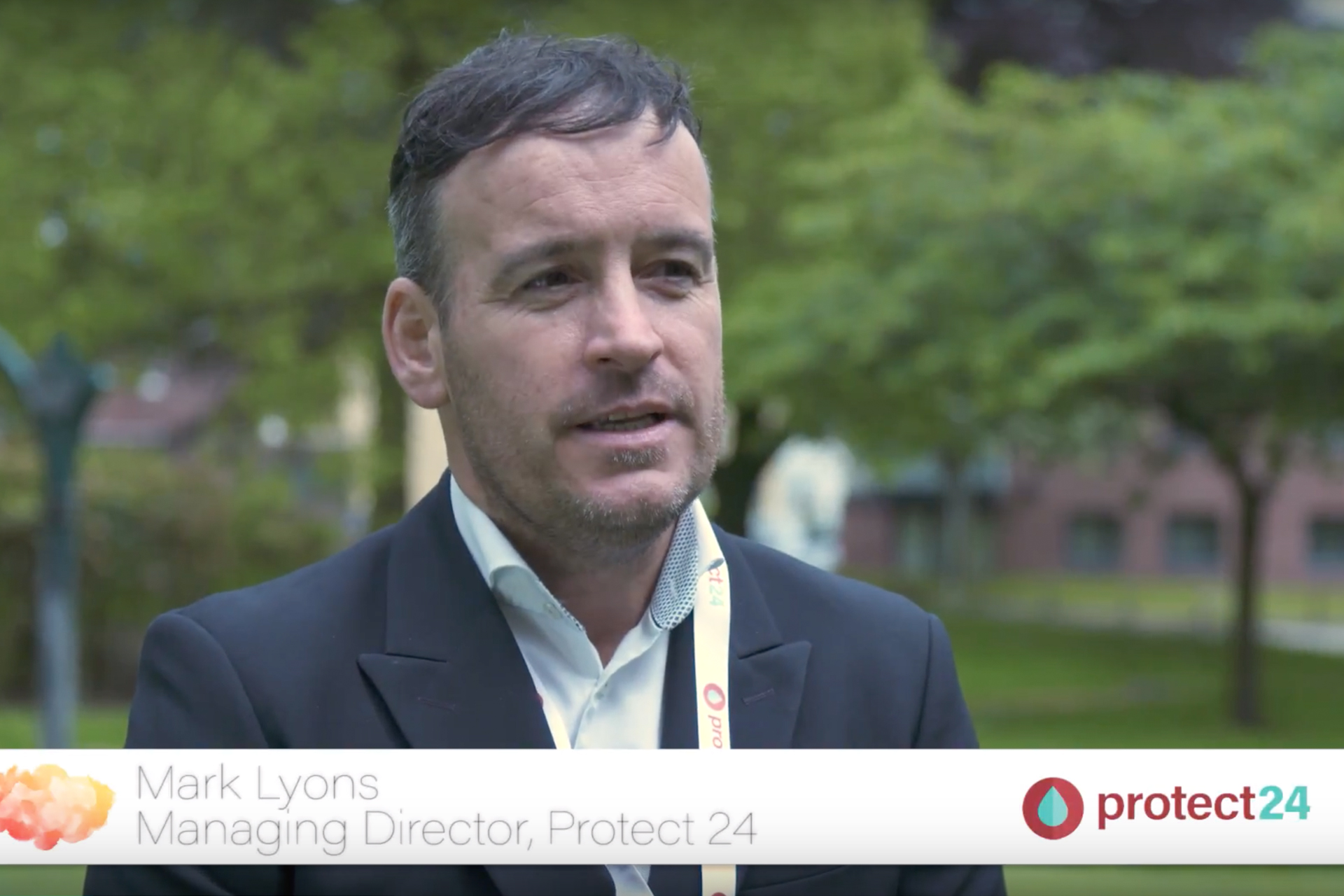 Onside PR Create Protect24 Promotional Video