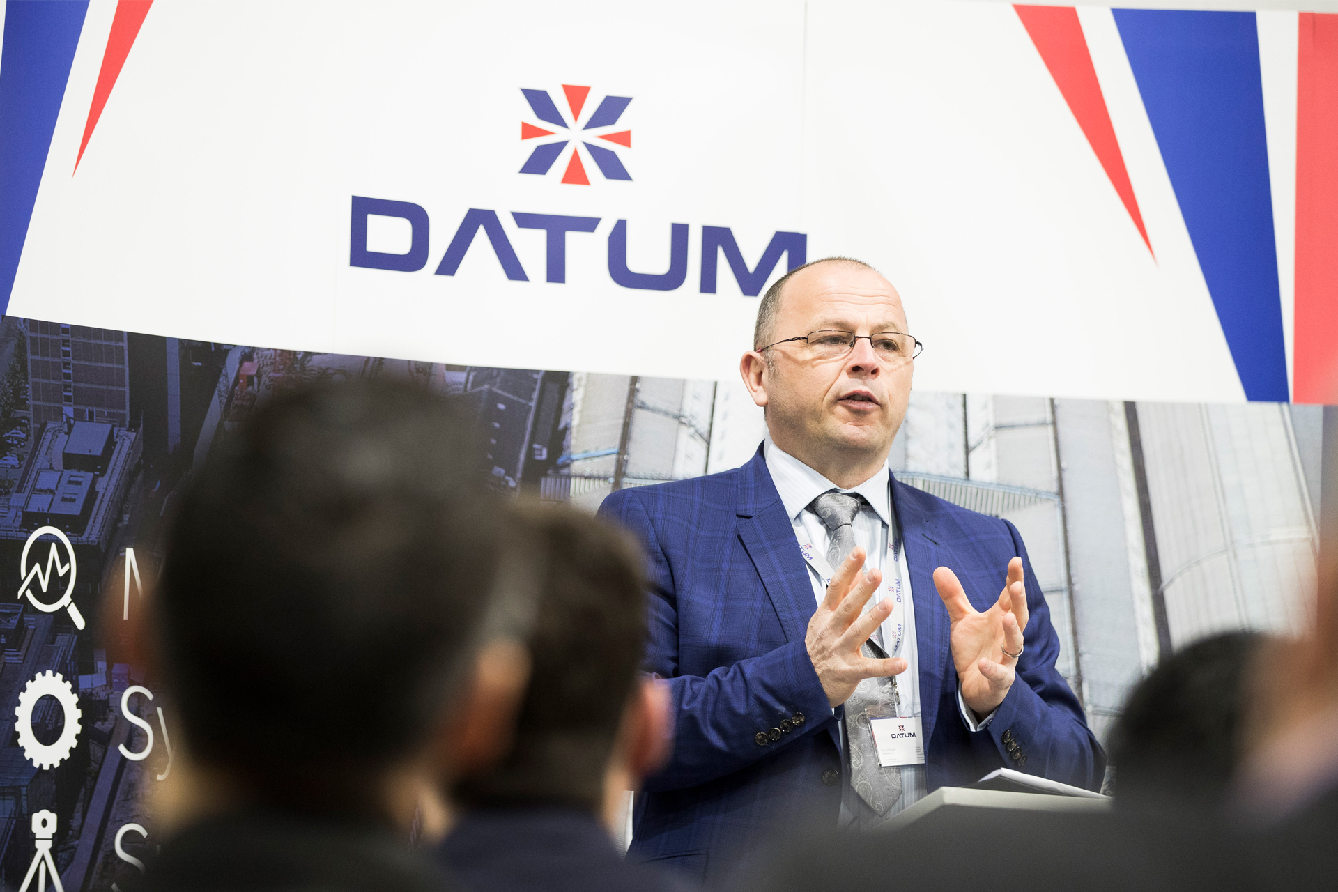 The Datum Group