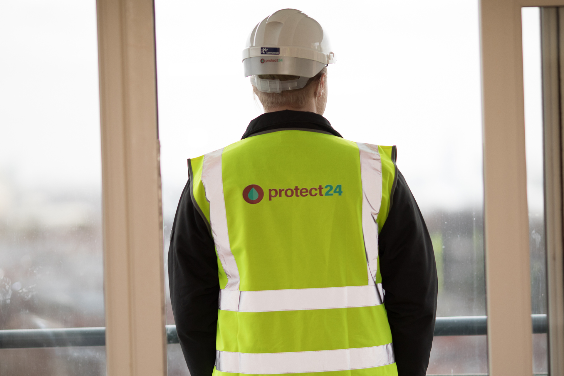 Protect24 Complete £5 million Sprinkler Retrofit Install