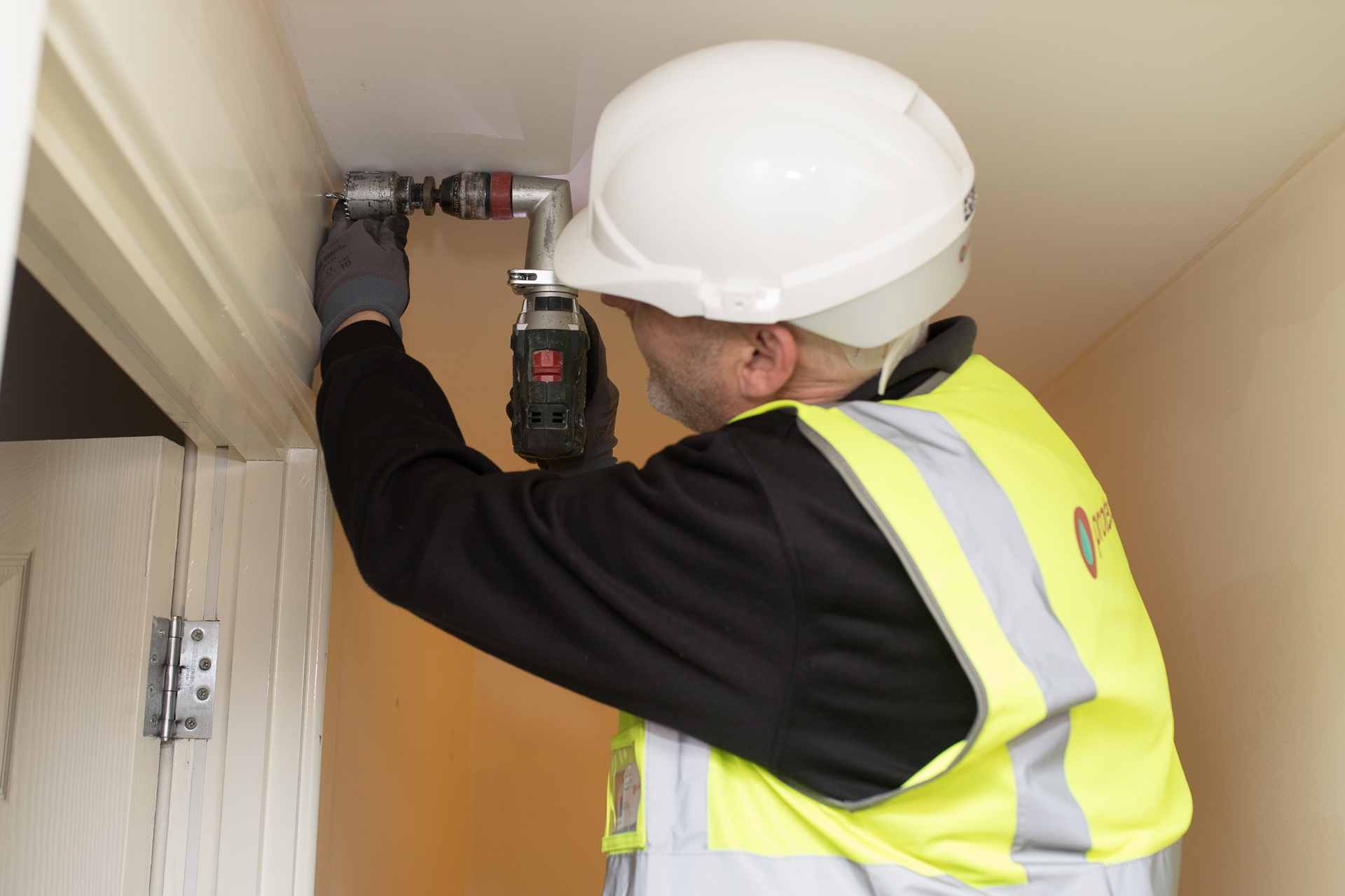 Guinness Housing Trust Award Protect24 Retrofit Fire Sprinklers Contract