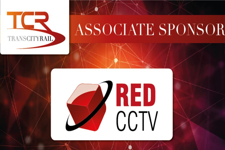 RED CCTV Showcase Halo At TransCity Rail