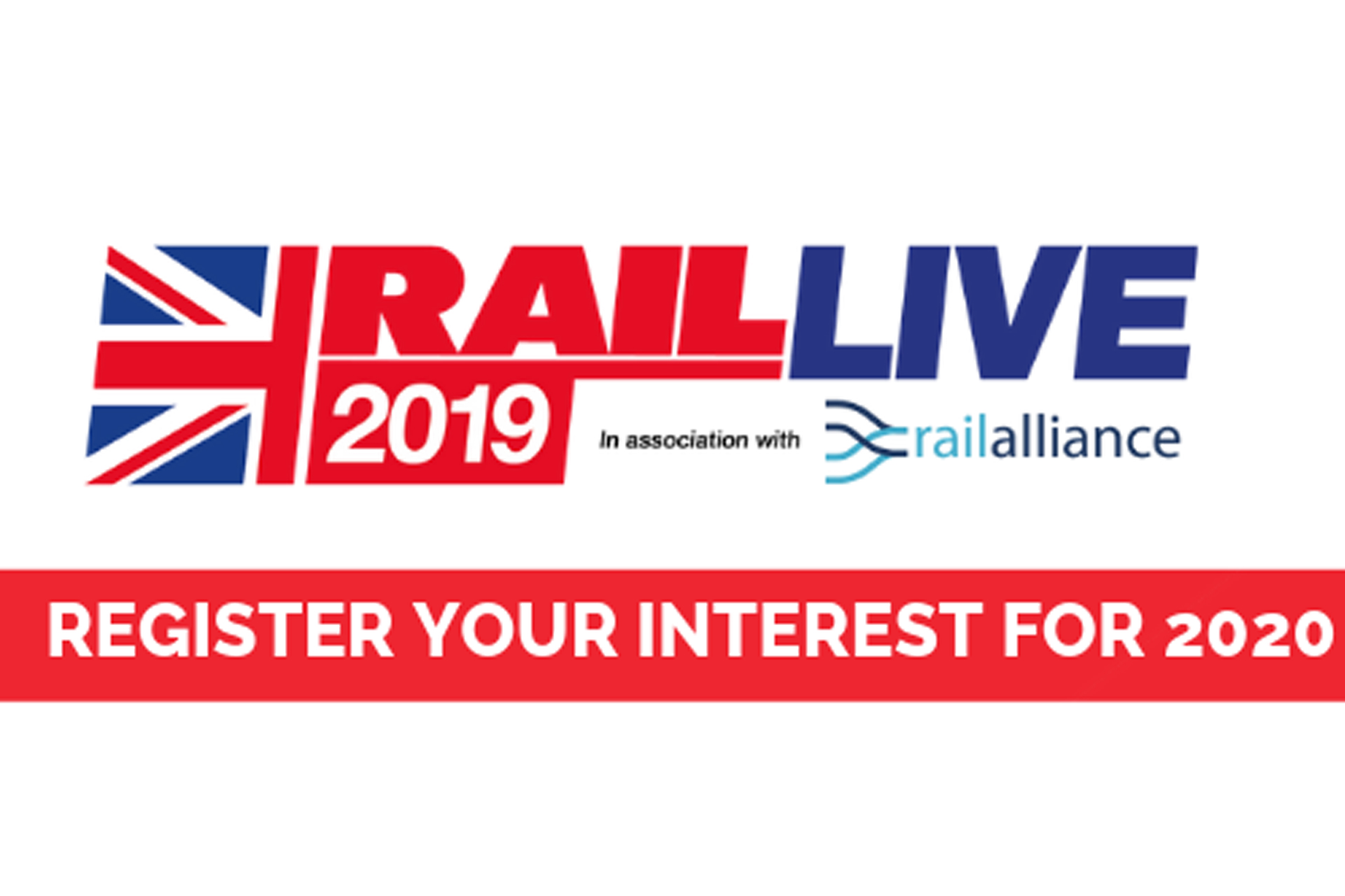 Halo Set For Rail Live 2019 Launch