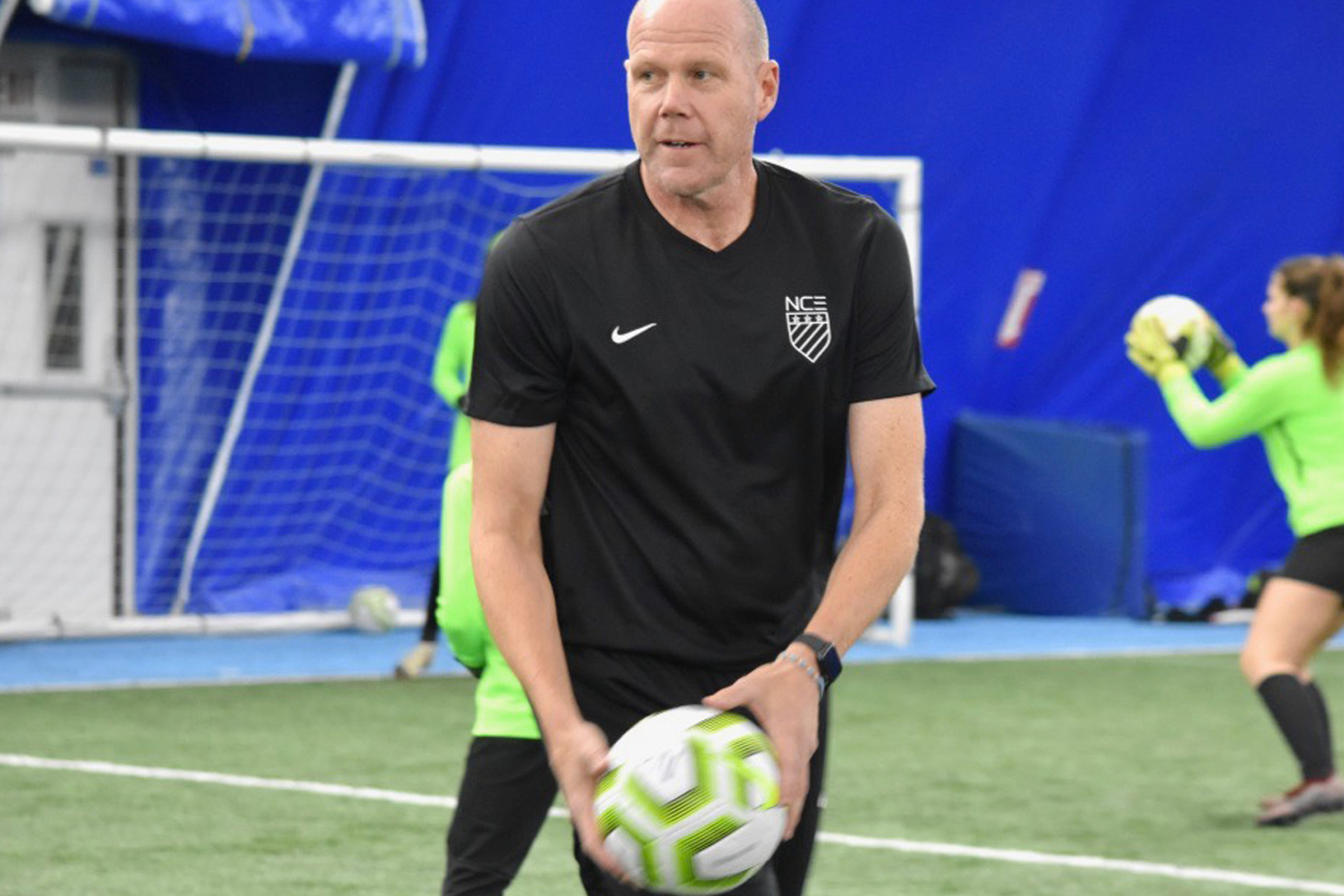 Friedel Addicted To Soccer Drug